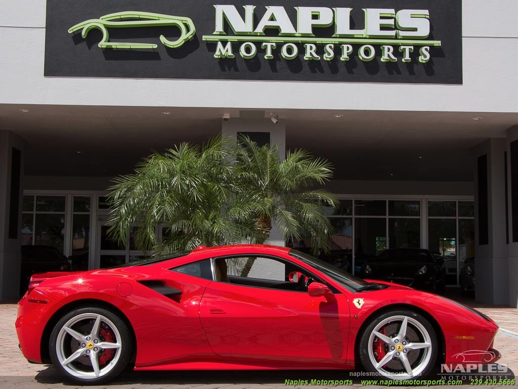 2017 Ferrari 488 GTB - Photo 17 - Naples, FL 34104