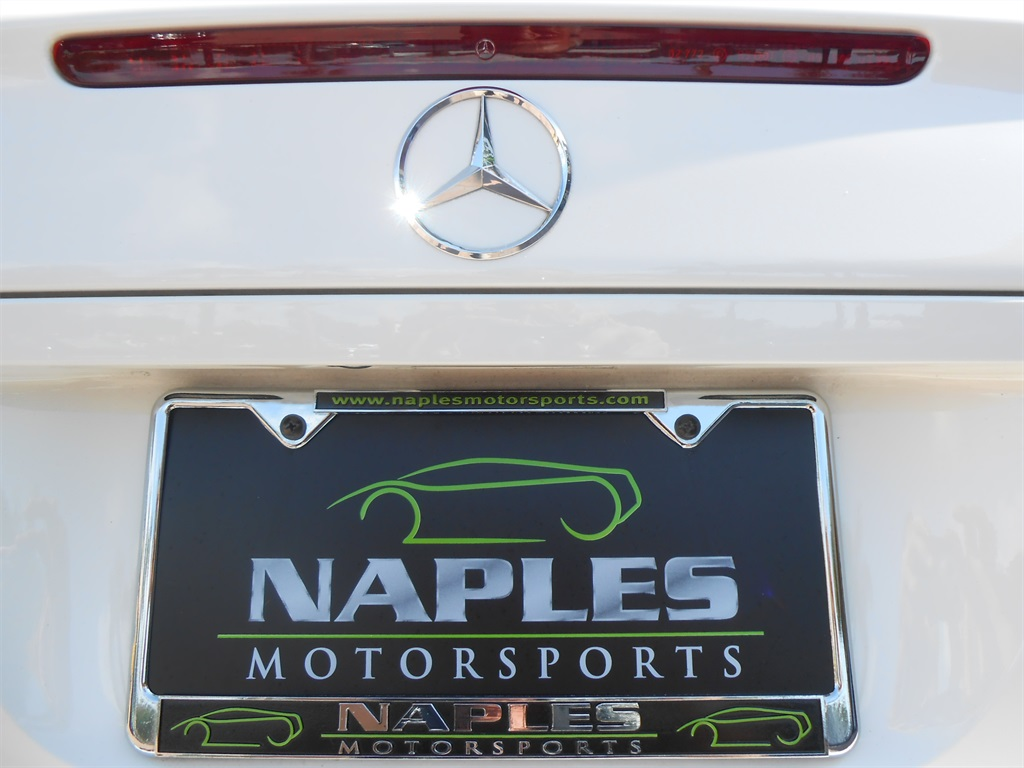 2004 mercedes benz c240 for Florida department of motor vehicles naples fl