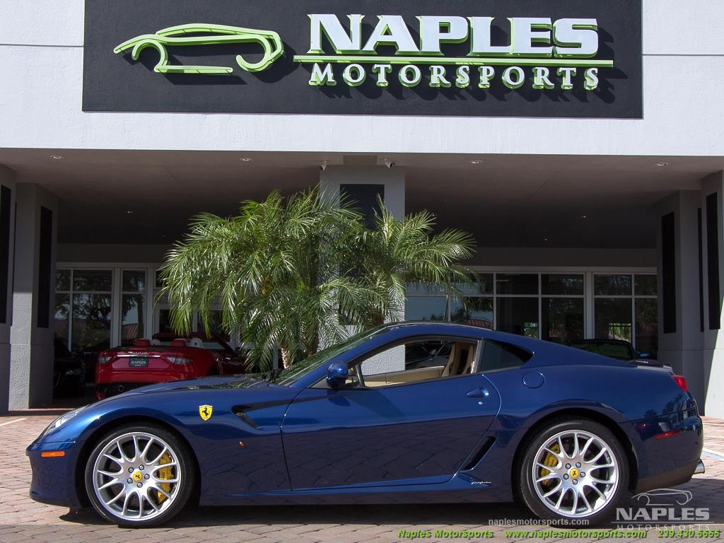2008 Ferrari 599 GTB - Photo 6 - Naples, FL 34104