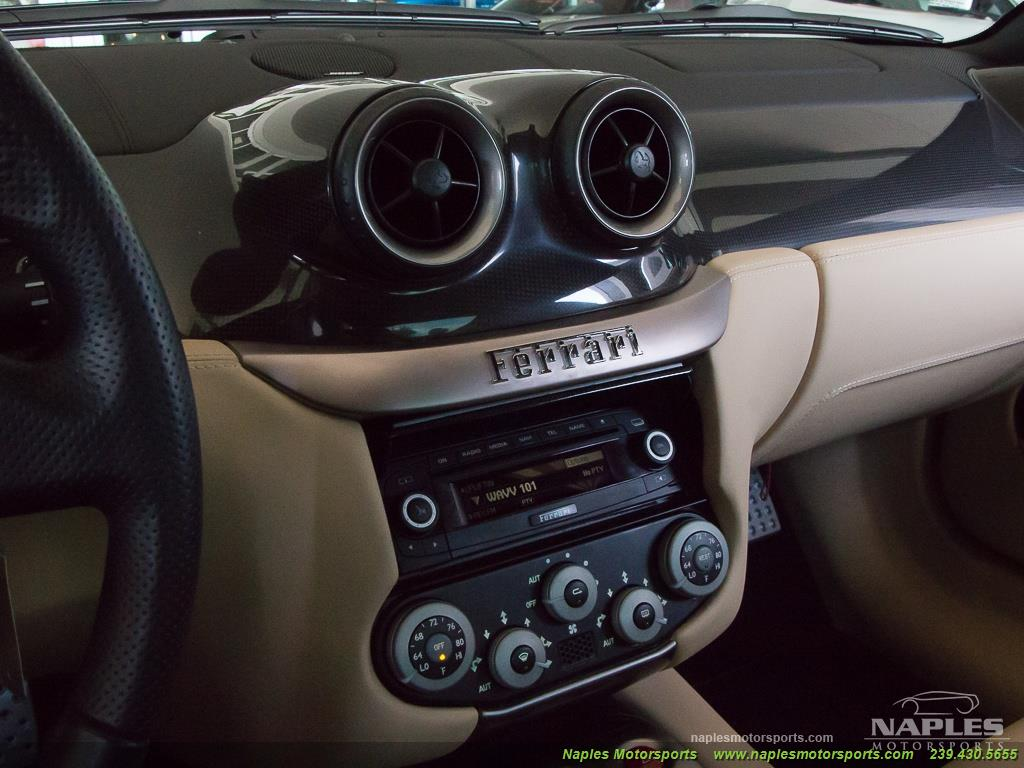 2008 Ferrari 599 GTB - Photo 30 - Naples, FL 34104