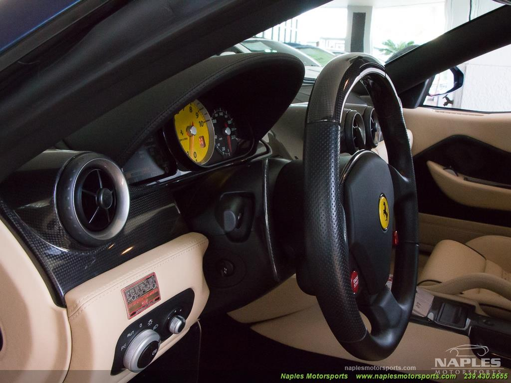 2008 Ferrari 599 GTB - Photo 25 - Naples, FL 34104