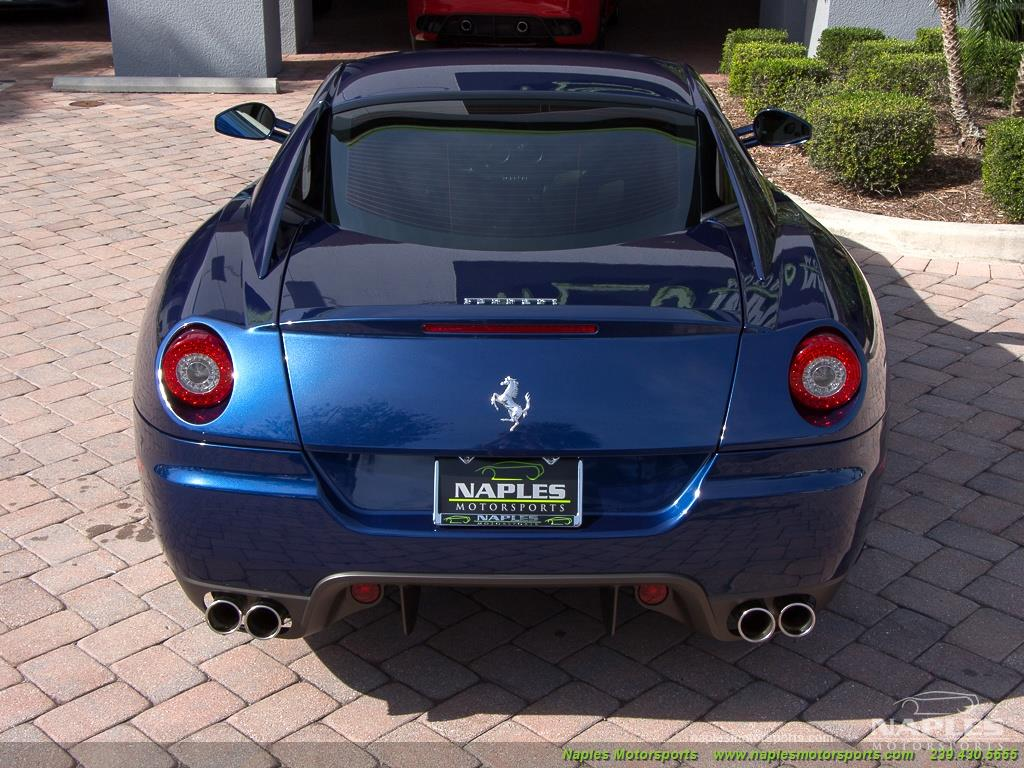 2008 Ferrari 599 GTB - Photo 45 - Naples, FL 34104