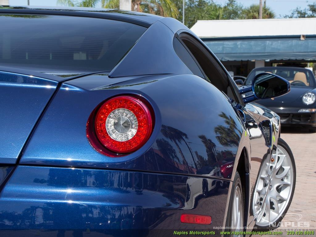 2008 Ferrari 599 GTB - Photo 22 - Naples, FL 34104