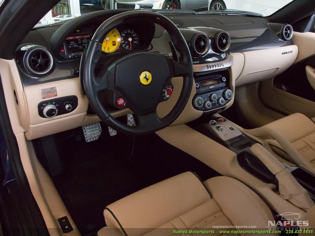 2008 Ferrari 599 GTB - Photo 8 - Naples, FL 34104