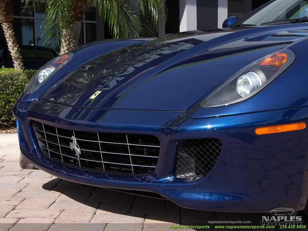 2008 Ferrari 599 GTB - Photo 23 - Naples, FL 34104