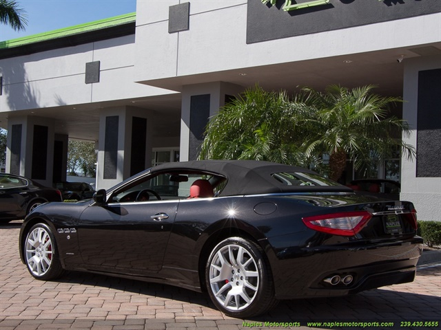 2017 Maserati Gran Turismo Convertible - Photo 3 - Naples, FL 34104