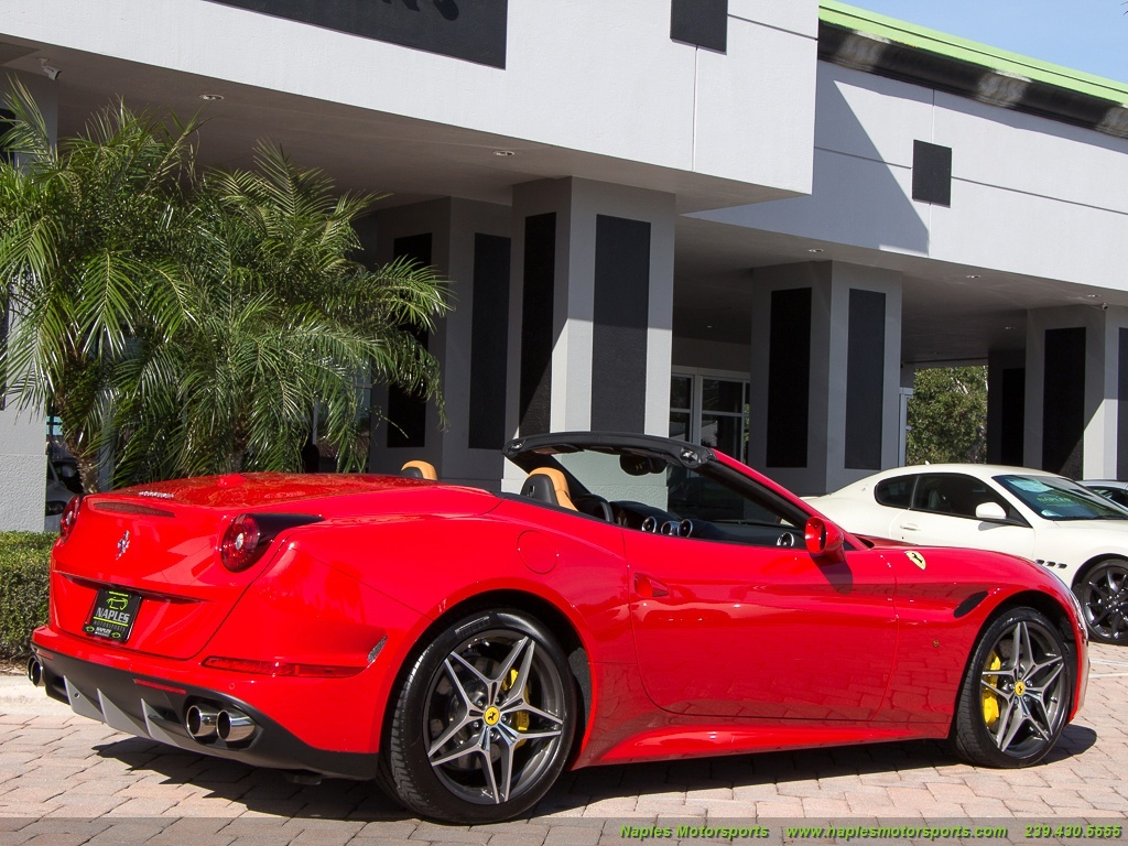 2016 Ferrari California T - Photo 18 - Naples, FL 34104