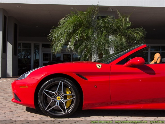 2016 Ferrari California T - Photo 4 - Naples, FL 34104