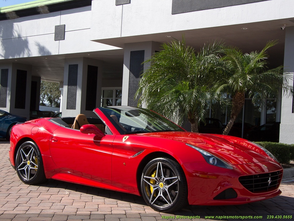 2016 Ferrari California T - Photo 24 - Naples, FL 34104
