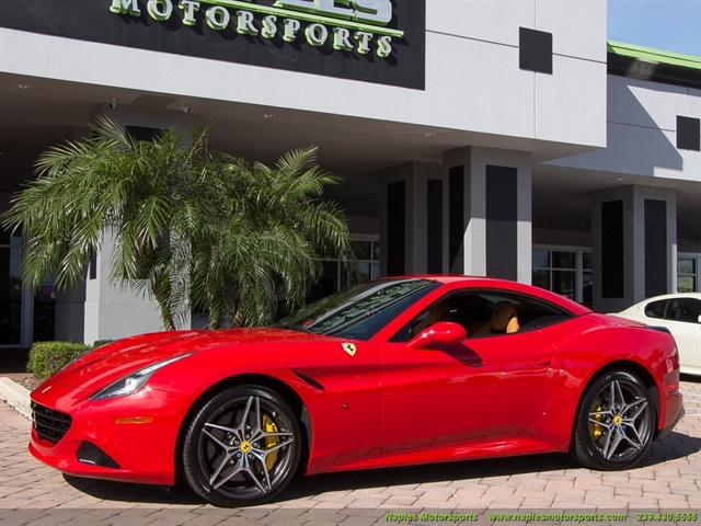 2016 Ferrari California T - Photo 3 - Naples, FL 34104