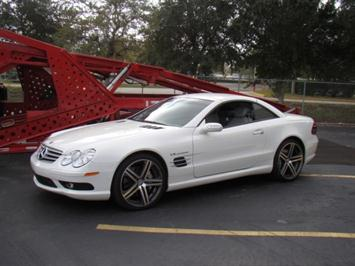 2004 mercedes benz sl55 amg lance is awaiting the arrival of this gorgeous 2004 mercedes sl55 amg this car only has 17k miles and is in immaculate condition sciox Choice Image