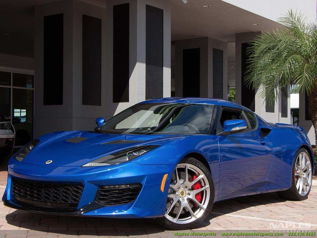 2017 Lotus Evora 400 - Photo 45 - Naples, FL 34104