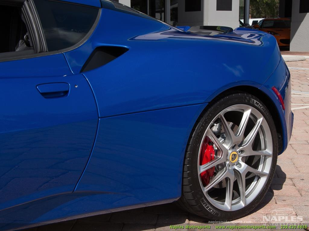 2017 Lotus Evora 400 - Photo 21 - Naples, FL 34104