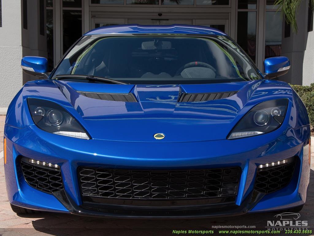 2017 Lotus Evora 400 - Photo 11 - Naples, FL 34104