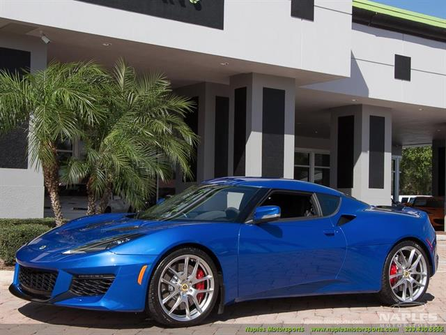 2017 Lotus Evora 400 - Photo 4 - Naples, FL 34104