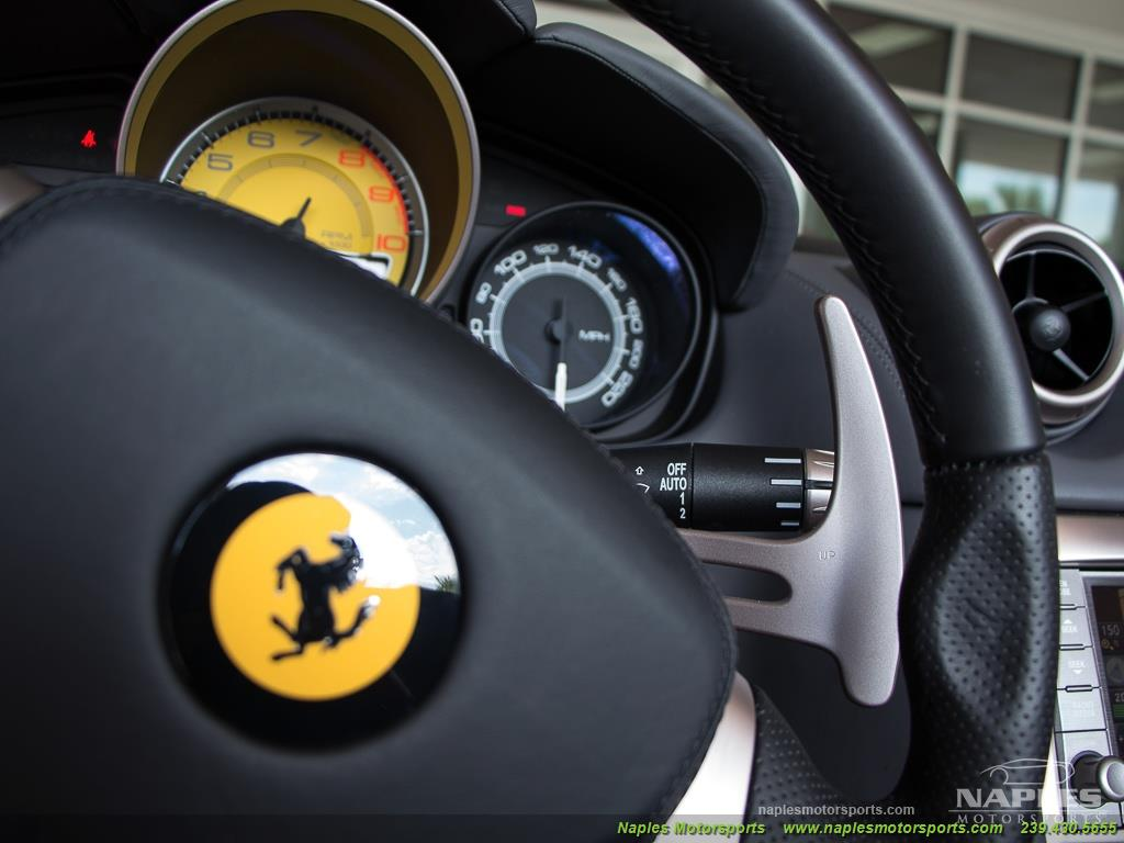 2011 Ferrari California - Photo 56 - Naples, FL 34104