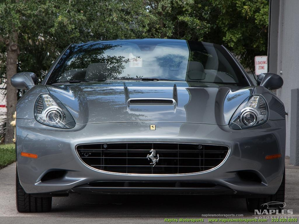 2011 Ferrari California - Photo 36 - Naples, FL 34104