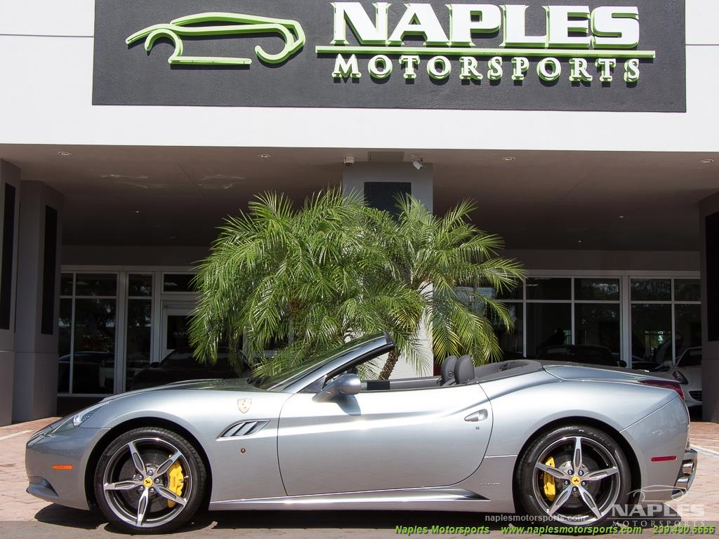 2011 Ferrari California - Photo 5 - Naples, FL 34104