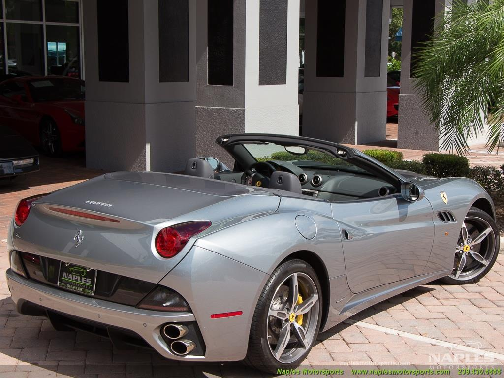 2011 Ferrari California - Photo 30 - Naples, FL 34104