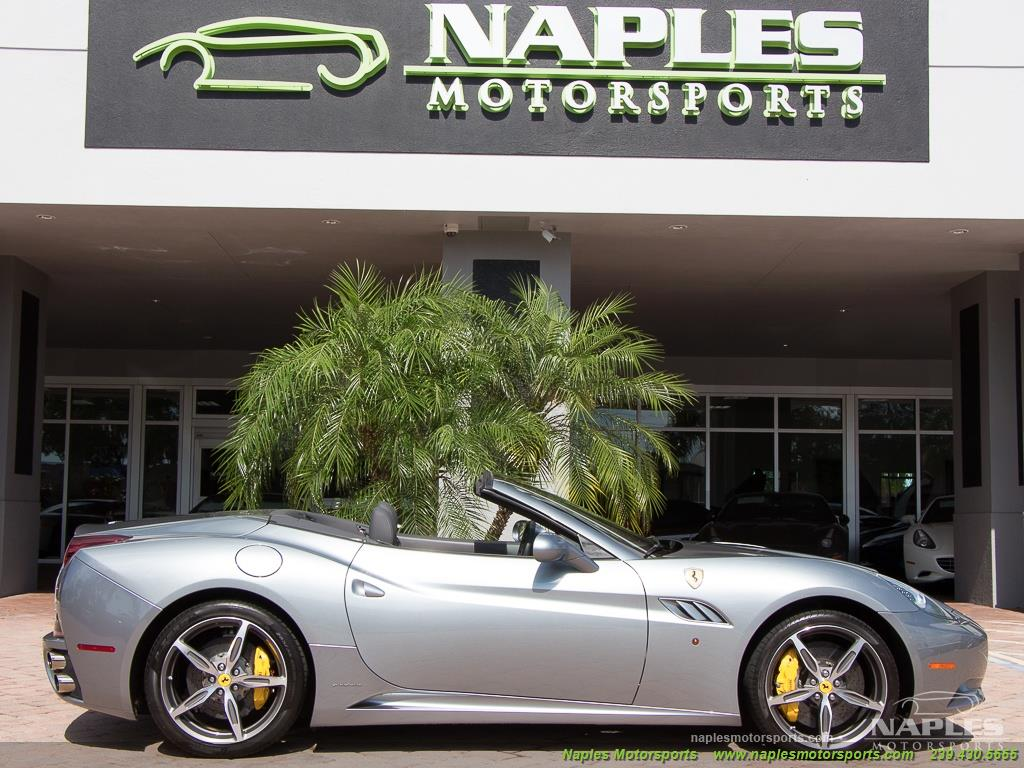 2011 Ferrari California - Photo 12 - Naples, FL 34104