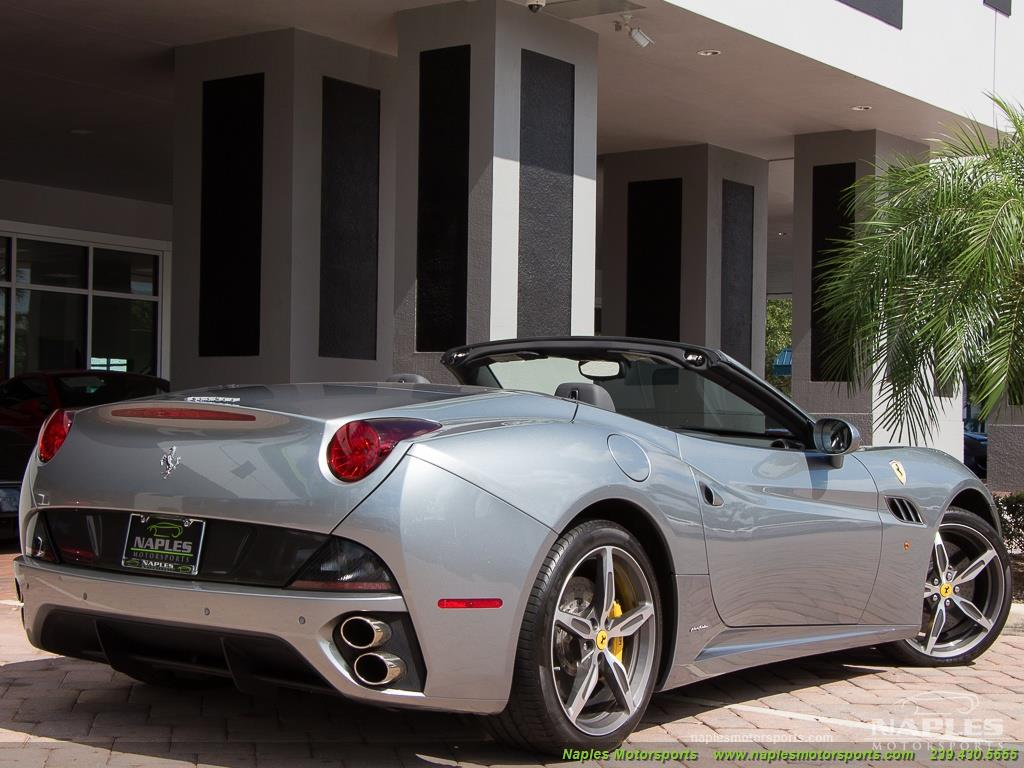 2011 Ferrari California - Photo 31 - Naples, FL 34104