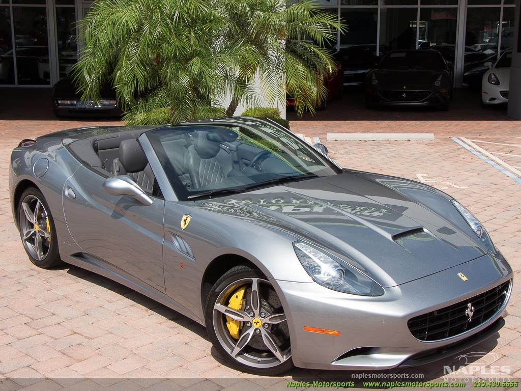 2011 Ferrari California - Photo 32 - Naples, FL 34104