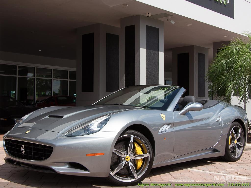 2011 Ferrari California - Photo 27 - Naples, FL 34104