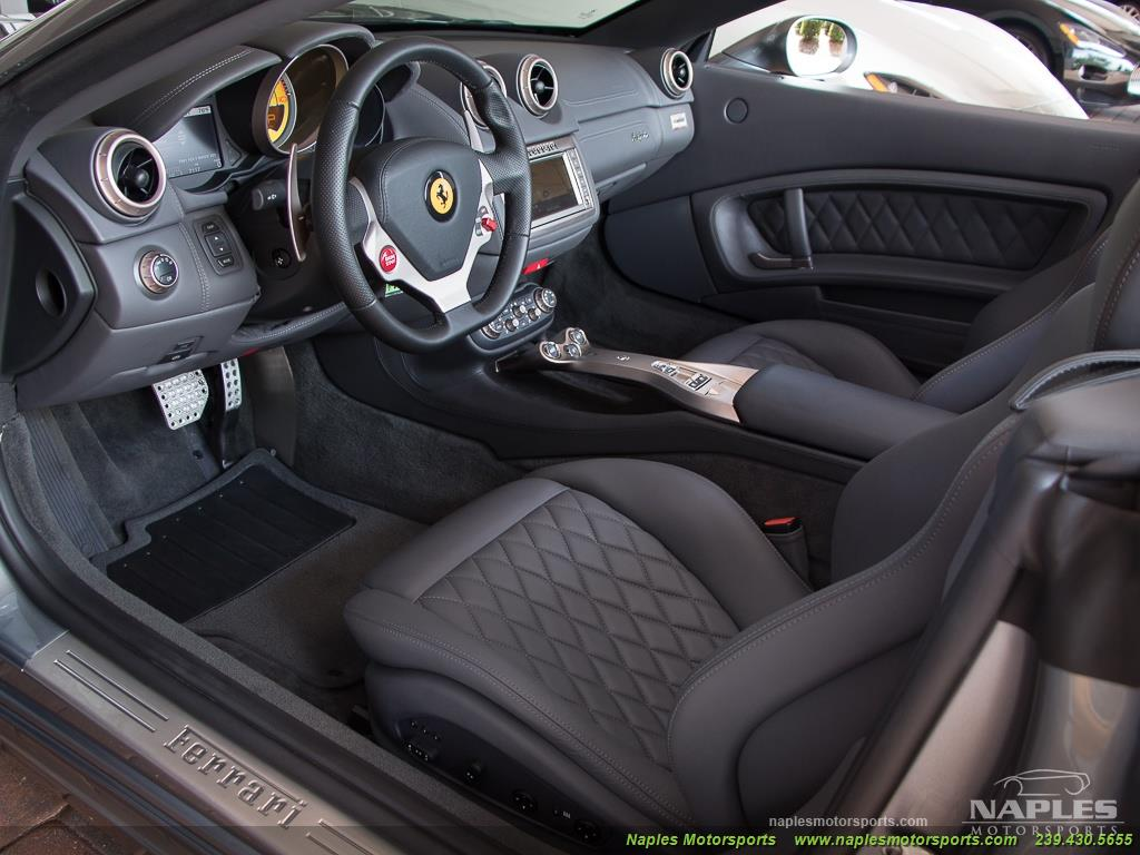 2011 Ferrari California - Photo 43 - Naples, FL 34104