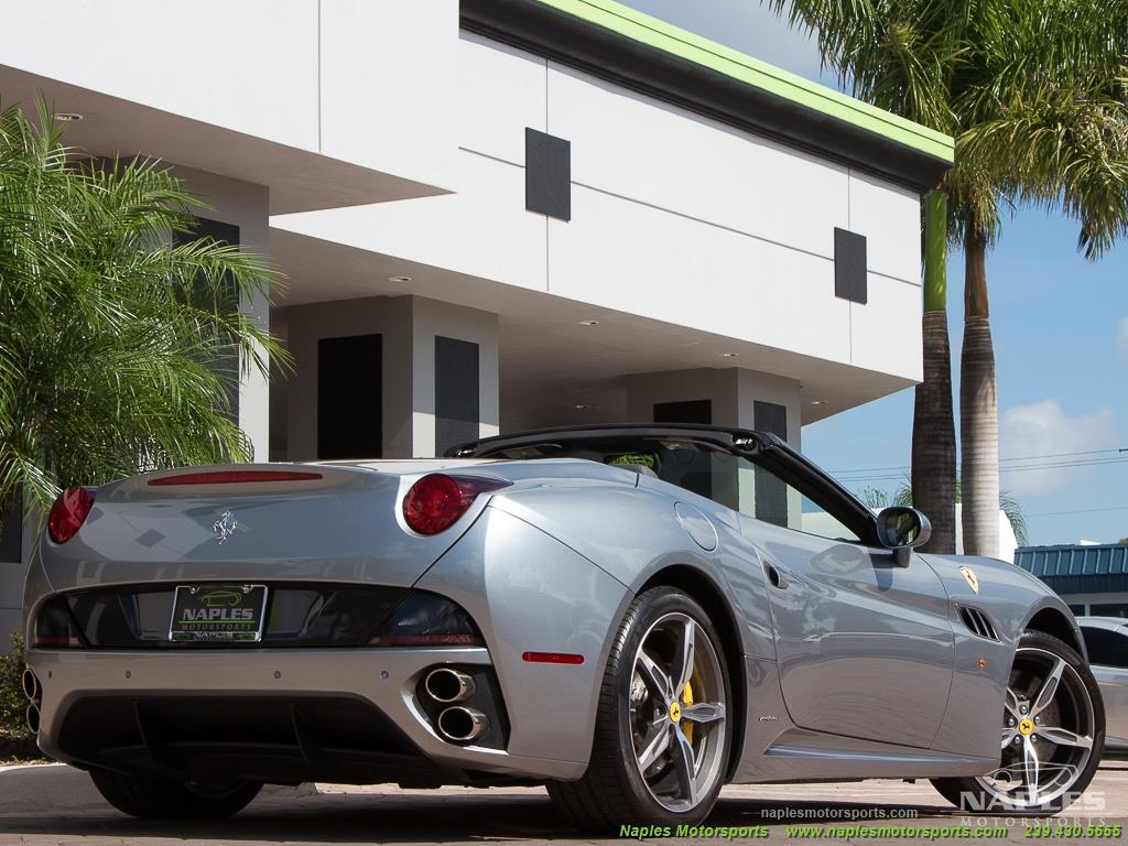 2011 Ferrari California - Photo 17 - Naples, FL 34104