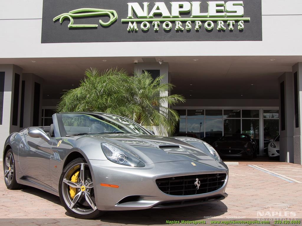 2011 Ferrari California - Photo 33 - Naples, FL 34104