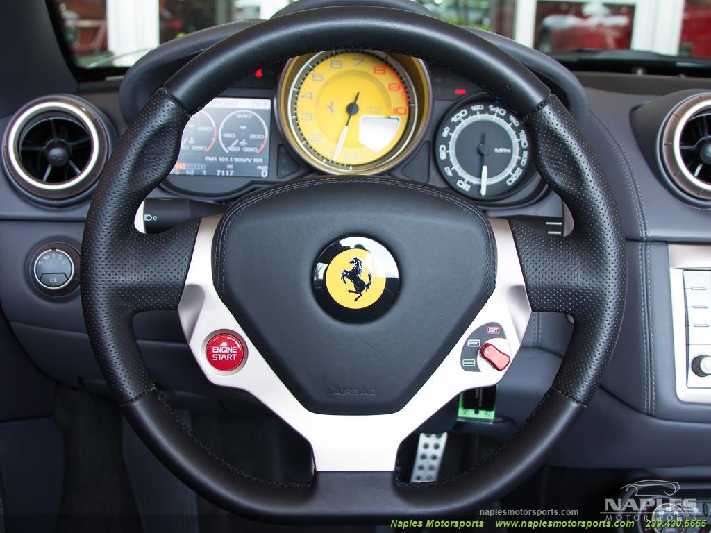 2011 Ferrari California - Photo 51 - Naples, FL 34104