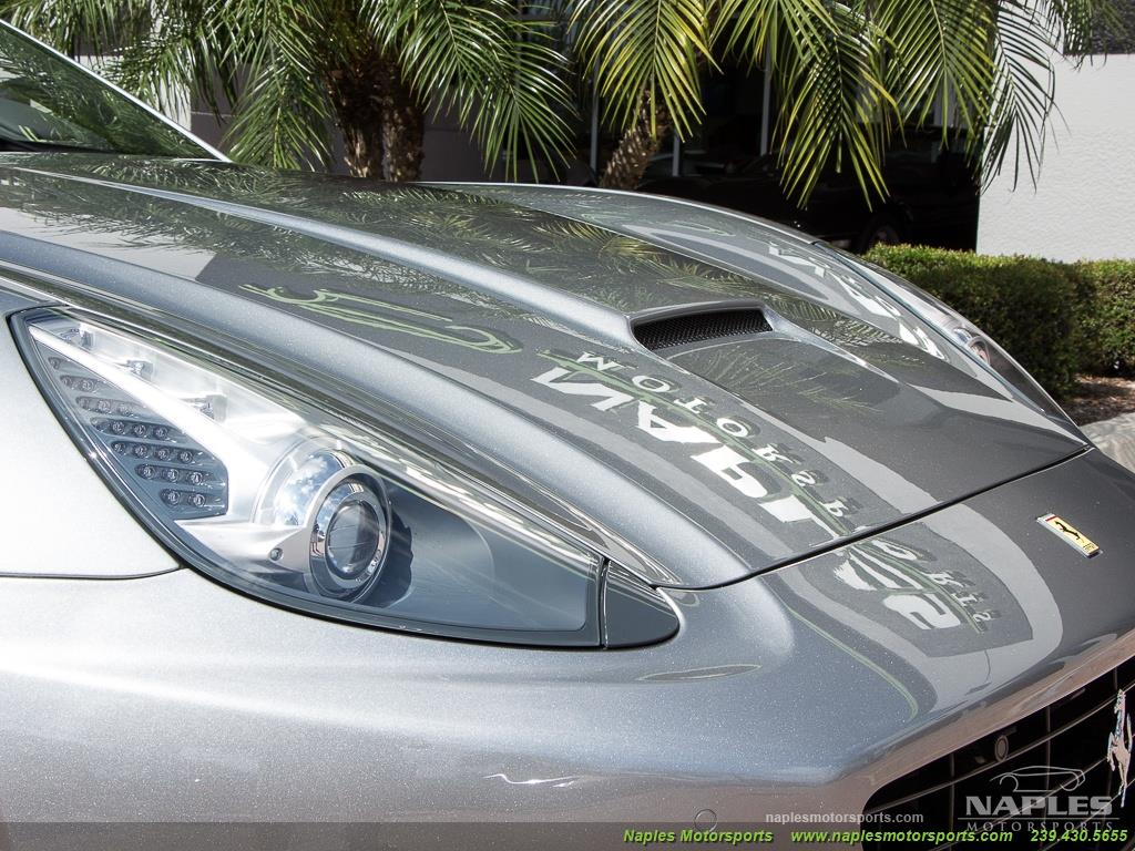 2011 Ferrari California - Photo 15 - Naples, FL 34104
