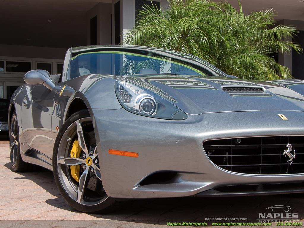 2011 Ferrari California - Photo 21 - Naples, FL 34104