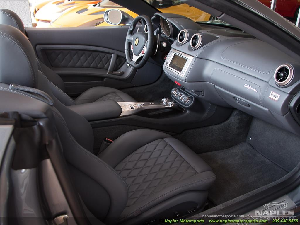 2011 Ferrari California - Photo 46 - Naples, FL 34104