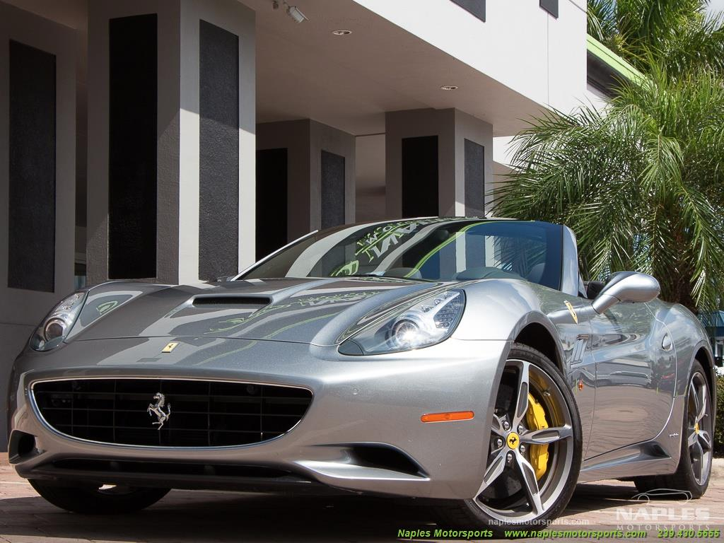 2011 Ferrari California - Photo 28 - Naples, FL 34104