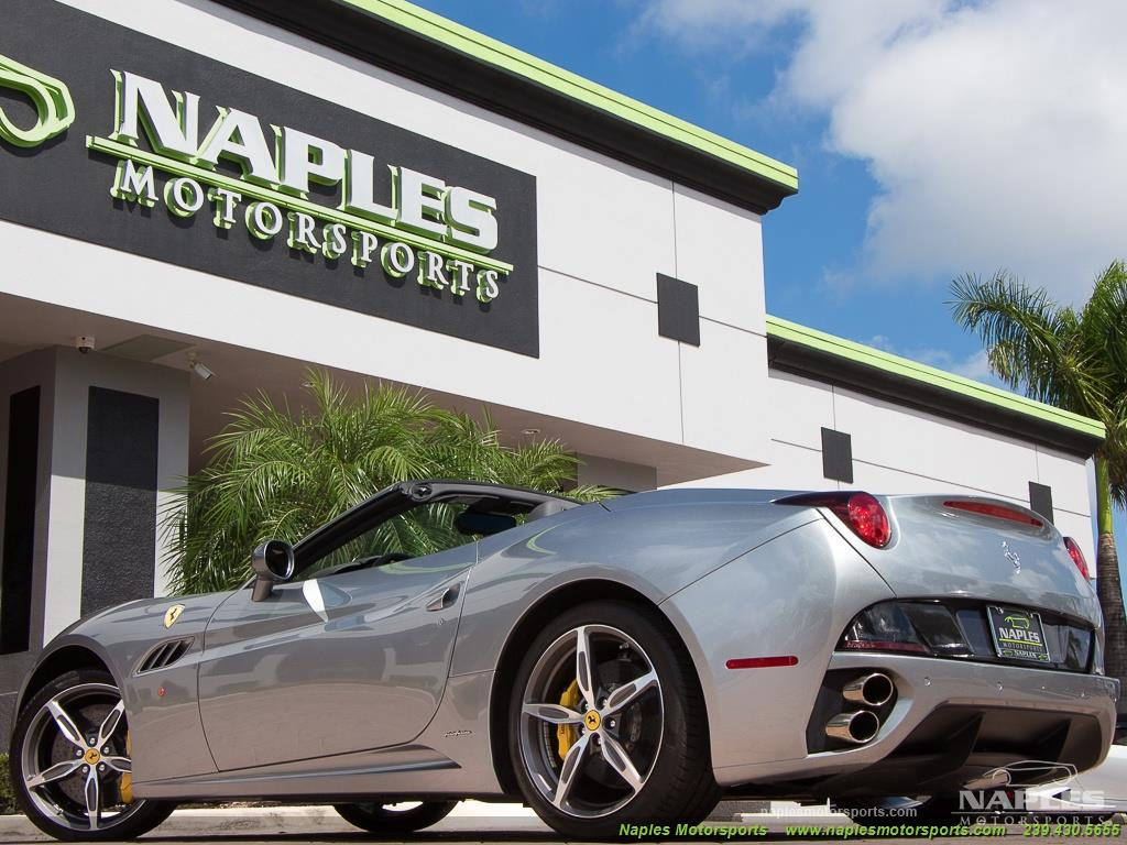 2011 Ferrari California - Photo 24 - Naples, FL 34104