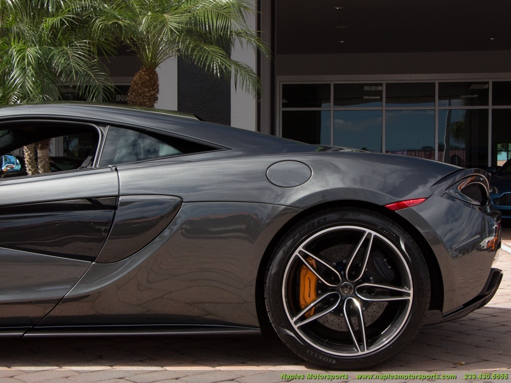 2016 McLaren 570S - Photo 30 - Naples, FL 34104