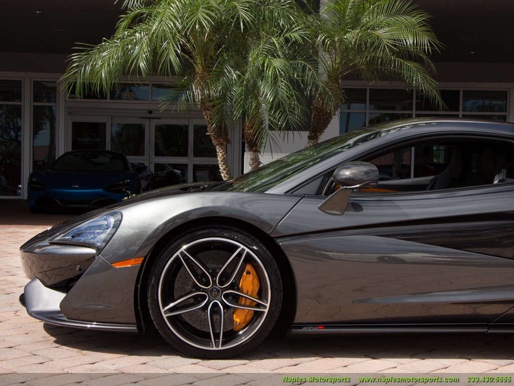 2016 McLaren 570S - Photo 31 - Naples, FL 34104