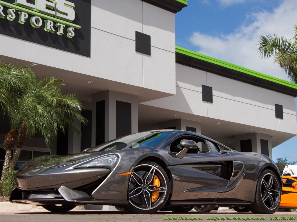 2016 McLaren 570S - Photo 33 - Naples, FL 34104