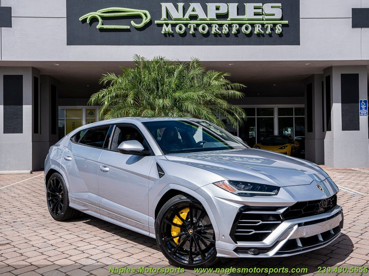 2020 lamborghini urus for sale in naples fl stock 2a a07231 2020 lamborghini urus for sale in