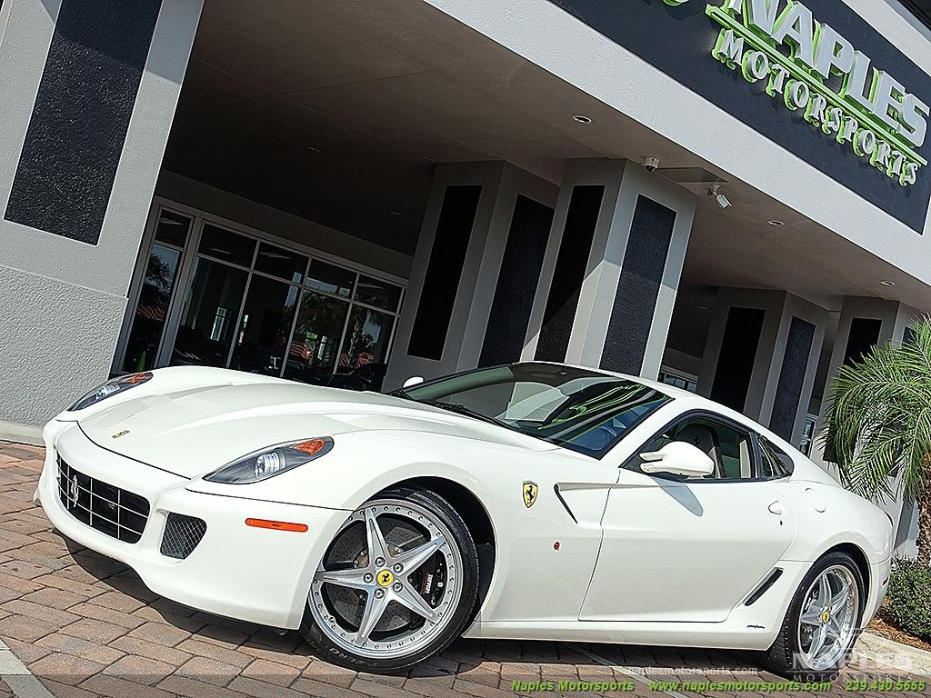 2010 Ferrari 599 HGTE - Photo 44 - Naples, FL 34104