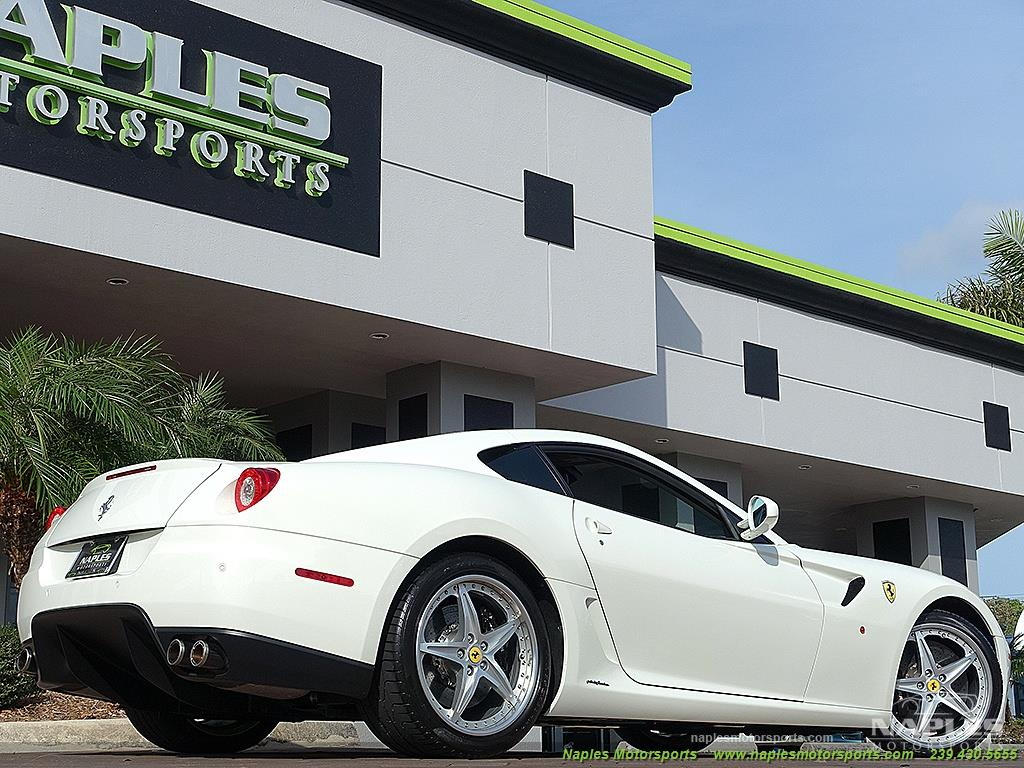 2010 Ferrari 599 HGTE - Photo 15 - Naples, FL 34104