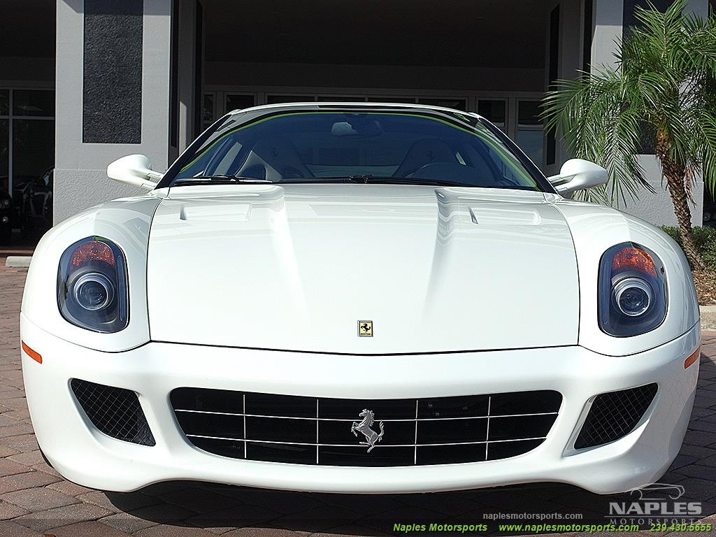 2010 Ferrari 599 HGTE - Photo 9 - Naples, FL 34104