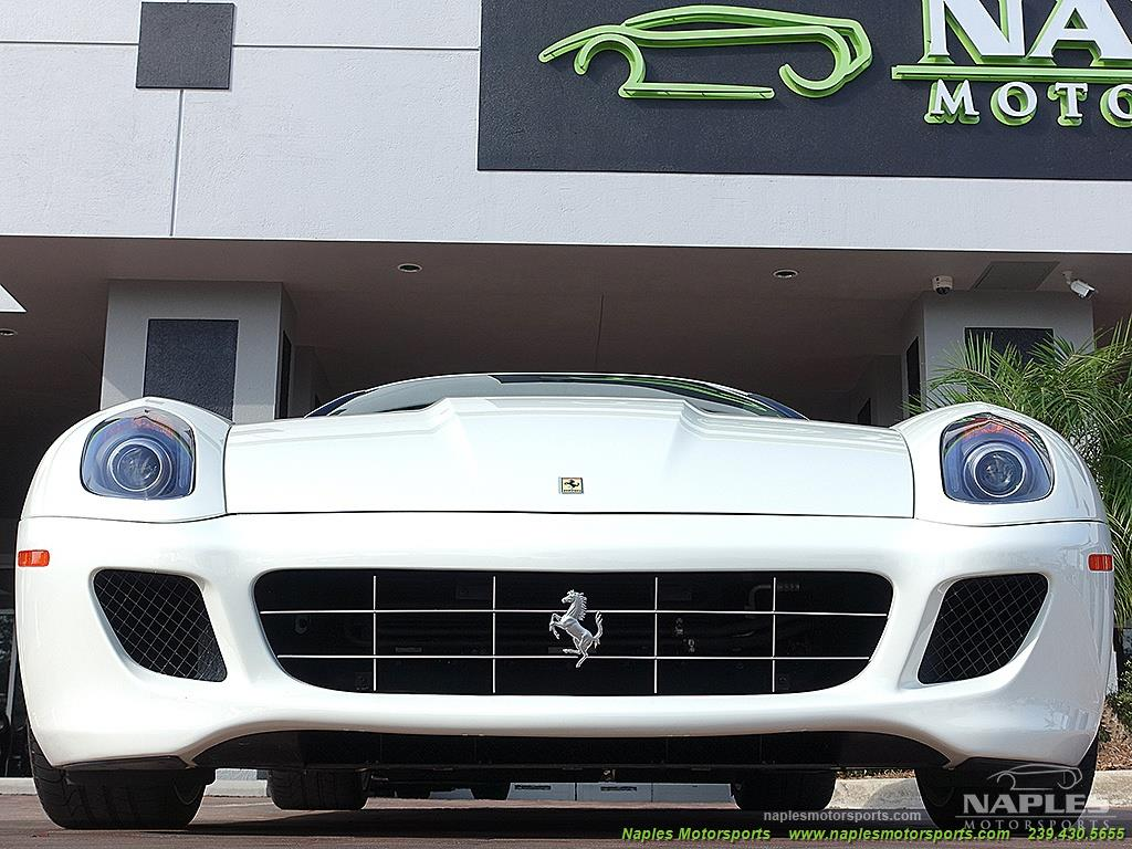 2010 Ferrari 599 HGTE - Photo 24 - Naples, FL 34104