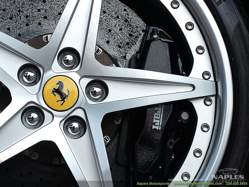2010 Ferrari 599 HGTE - Photo 40 - Naples, FL 34104