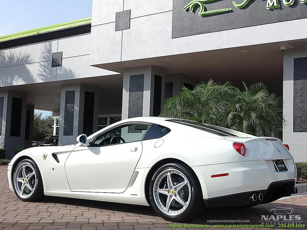2010 Ferrari 599 HGTE - Photo 18 - Naples, FL 34104