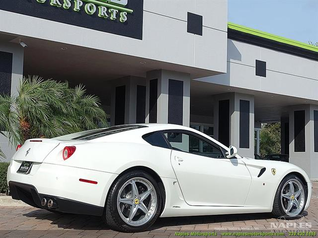 2010 Ferrari 599 HGTE - Photo 3 - Naples, FL 34104