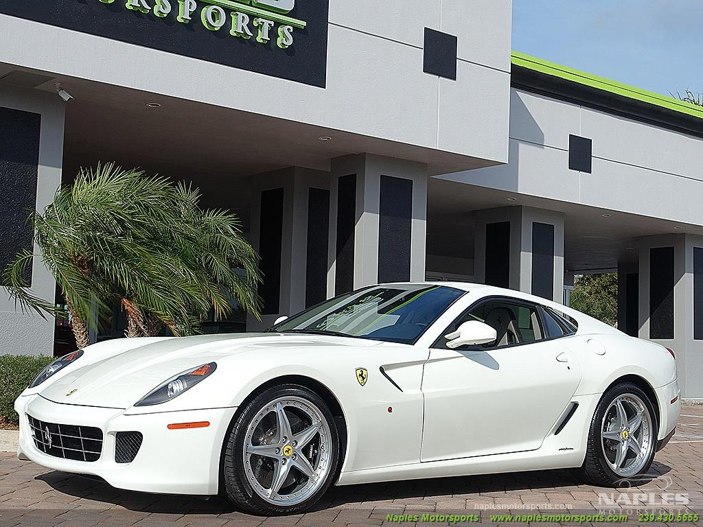 2010 Ferrari 599 HGTE - Photo 7 - Naples, FL 34104
