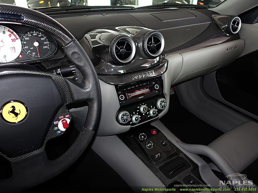 2010 Ferrari 599 HGTE - Photo 16 - Naples, FL 34104