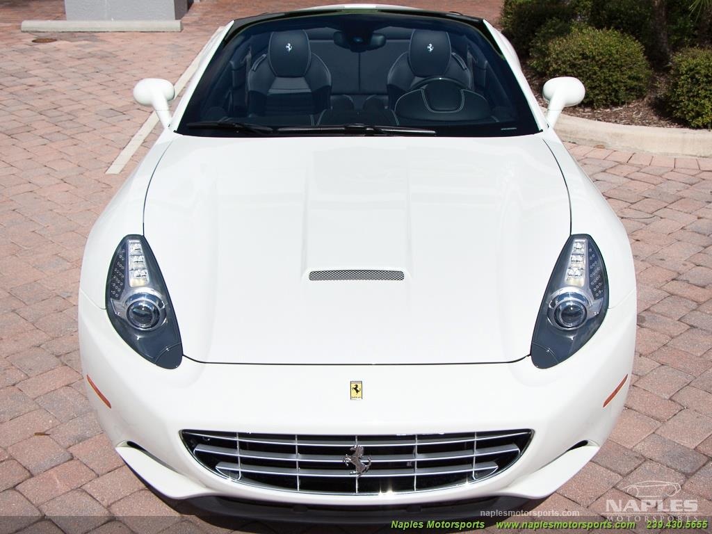 2014 Ferrari California - Photo 45 - Naples, FL 34104